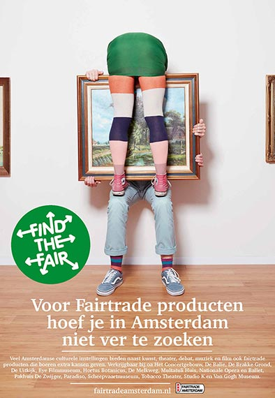 Fairtrade-Gemeente-Amsterdam Find The-Fair