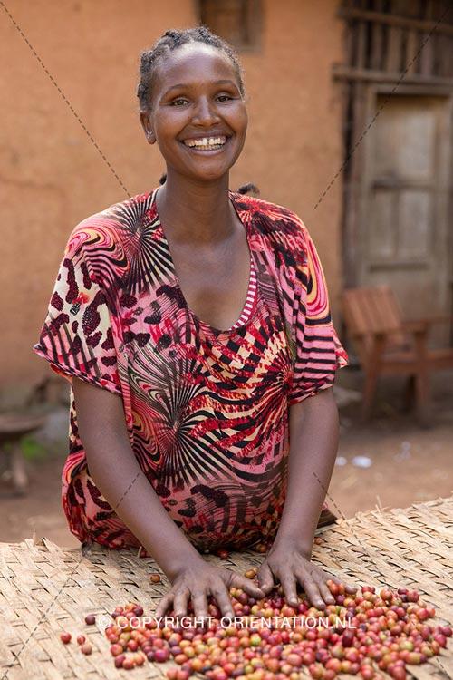 Fairtrade-Nederland-Koffie-Ethiopië-Effecten-klimaatverandering (15)