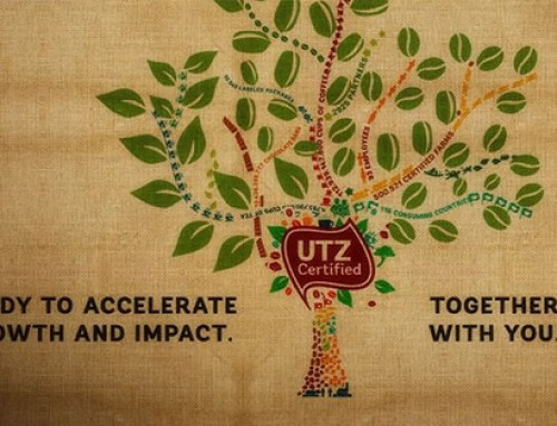 UTZ – Celebrating 10 years