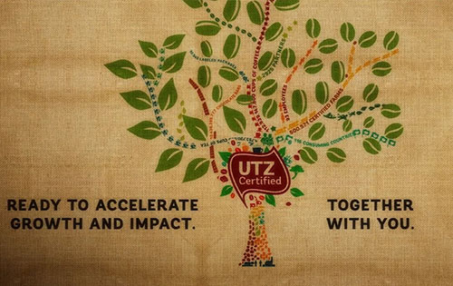 UTZ Certified celebrating 10th anniversary film